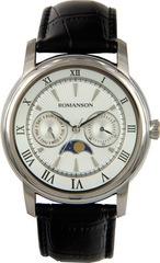 Наручные часы Romanson TL2616FMWWH