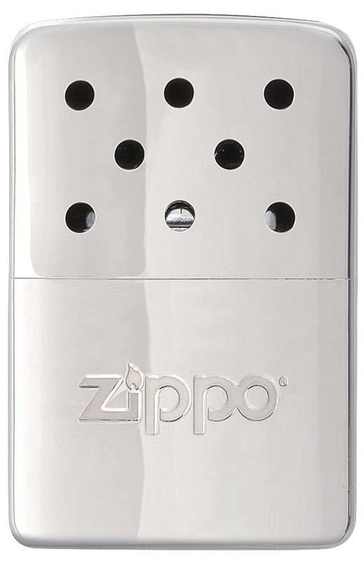 Каталитическая грелка для рук ZIPPO High Polish Chrome™ ZP-40360