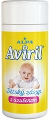 AVIRIL Детская присыпка с азуленом, 100 гр