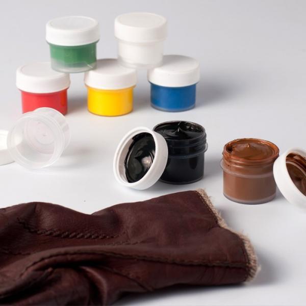Жидкая кожа для ремонта кожаных изделий видео