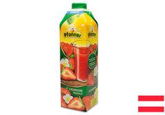 Напиток клубничный с мякотью клубники Pfanner, 1л