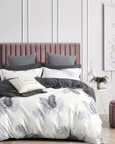 1.5-Спальное постельное белье сатин-твил G783