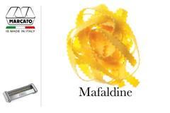 Marcato Mafaldine 8 mm accessories for home-made pasta