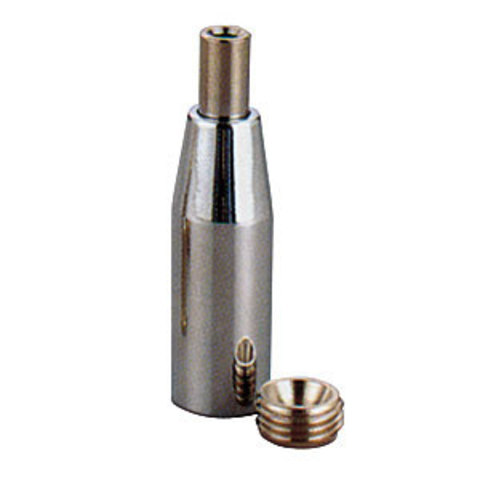 ARM-GS703 Крепление троса к плоскости (d троса - 1,5 / 2мм), хром
