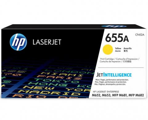 Картридж HP CF452A