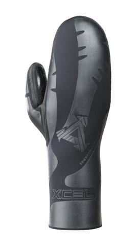 Перчатки XCEL 5mm Infiniti QDF Mitten