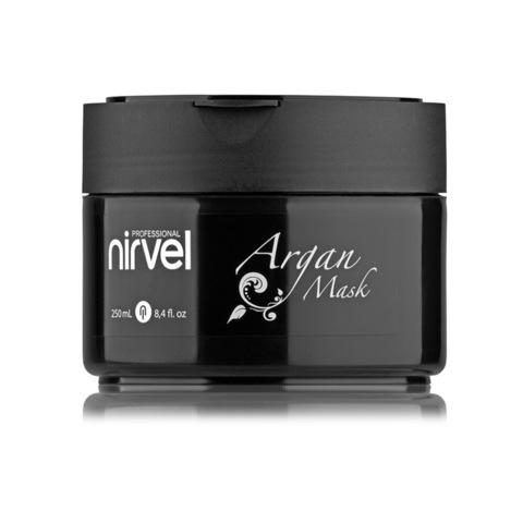 Nirvel Argan Mask