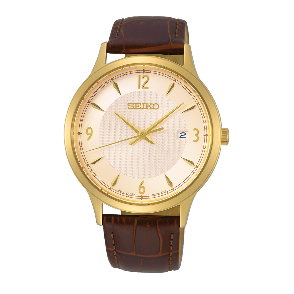 Наручные часы Seiko Conceptual Series Dress SGEH86P1 фото