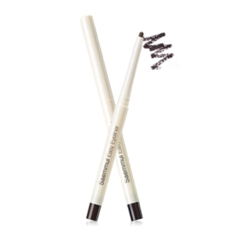 THE SAEM EYE Подводка для глаз 02 Saemmul Easy Eyeliner 02.Brown 0,25гр