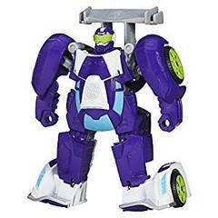 Робот - трансформер Playskool Блюр (Blurr) - Боты спасатели (Rescue Bots), Hasbro