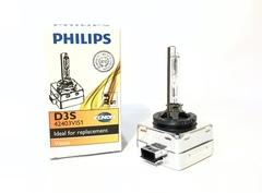 Ксеноновая лампа D3S Philips Vision 5000К, шт