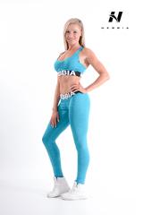 Женский топ Nebbia 223 blue