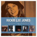 Rickie Lee Jones / Original Album Series (5CD)