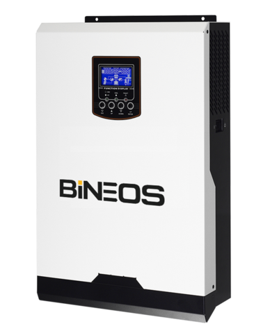 Инвертор (Инвертор-зарядное устройство) BINEOS 5KF, 5000-48