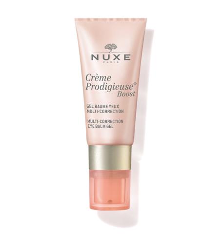 Nuxe Мультикорректирующий гель для кожи вокруг глаз Creme Prodigieuse Boos
