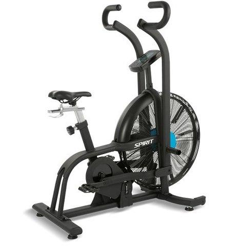 Велотренажер Spirit Fitness AB900 Air Bike