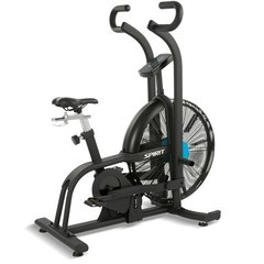 Велотренажер Spirit Fitness AB900 Air Bike