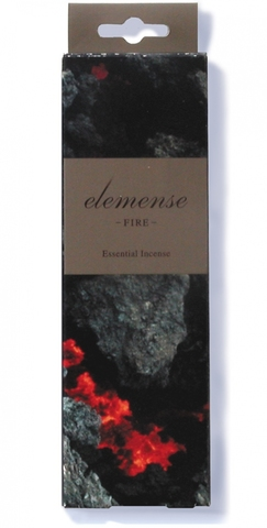 Японские благовония Elemense EL Fire