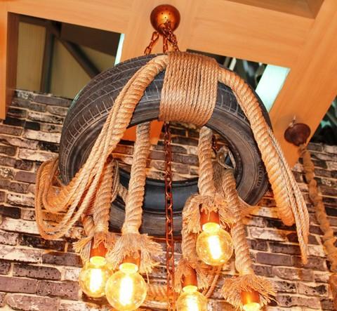 vintage chandelier 01-301