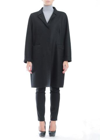 Пальто из шерсти HERNO