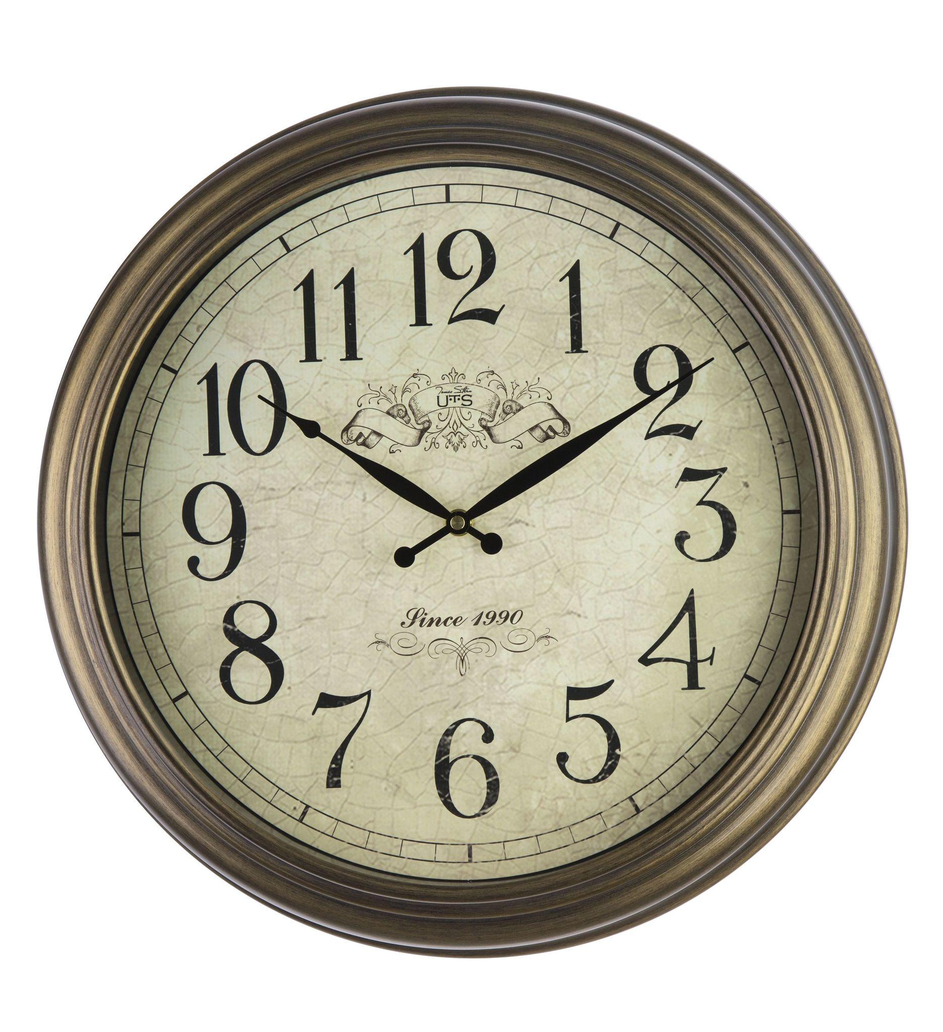 Часы настенные Tomas Stern 9025