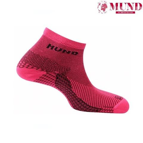 Спортивные носки 323 Speed Pink Mund Испания