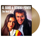 Al Bano & Romina Power / The Best Of (Exclusive In Russia)(Coloured Vinyl)(LP)