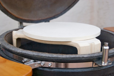 Керамический отсекатель жара для гриля S, Big Green Egg