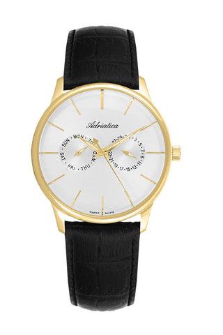 Купить Наручные часы Adriatica A8243.1213QF по доступной цене