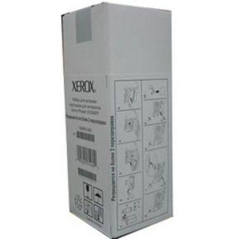 Xerox Phaser 3100 Заправочный комплект (тонер+карта сброса) для Xerox Phaser 3100MFP. Ресурс 3000 страниц. (106R01460)