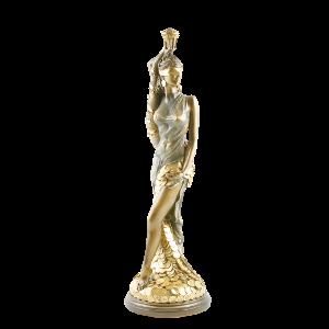 Скульптура Фортуна - 7