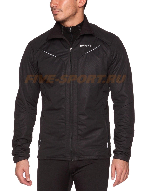 Мужская лыжная куртка Craft Storm (194653-9900)