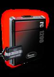 Аккумуляторы с блоком управления и дистанционным пультом Therm-IC SmartPack rc 1200 (2шт.)