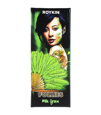Roykin Follies Mlle Green 30 мл