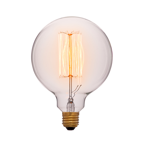ретро–лампа Mega Edison Bulb