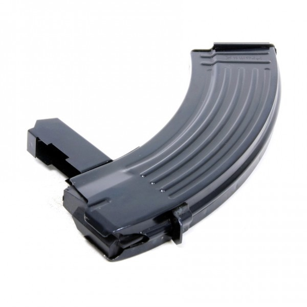Тюнинг Магазин ProMag стальной для СКС 7,62х39 на 30 патронов sks-762x39mm-30rd-blue-steel-magazine.jpg