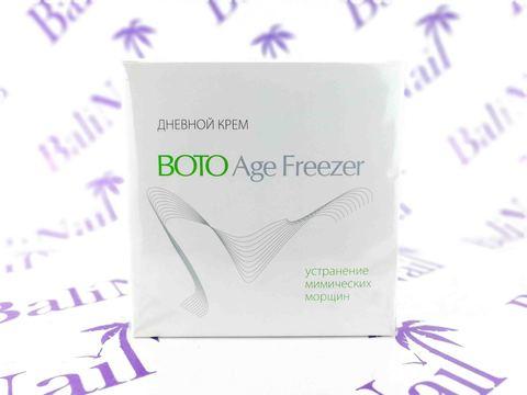 Крем дневной Boto Age Freezer устранение мимических морщин, 30 мл