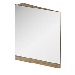 Зеркало 65х75 см Ravak 10° 650 L X000001078 фото