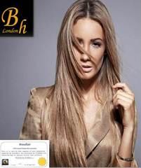 bezhevyj srednoj blond