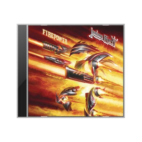 Judas Priest / Firepower (CD)