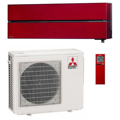 Инверторная сплит-система Mitsubishi Electric MSZ-LN50VGR/MUZ-LN50VG