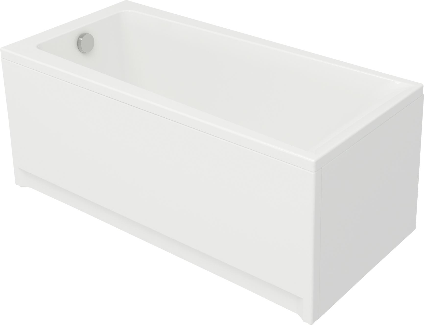 Акриловая ванна LORENA 150