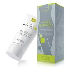 Lipo glaucin cream - Крем для коррекции фигуры с липоглауцином
