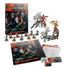 Kill Team: The Slicing Noose