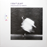 Robert Plant / The Principle Of Moments (LP)