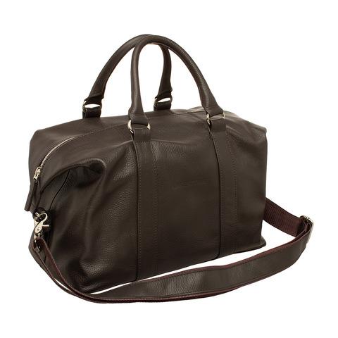 Спортивная сумка Lakestone Calcott Brown, фото 4