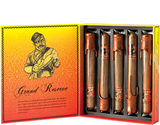 Gurkha Grand Reserva Robusto Sampler
