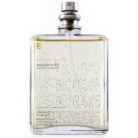 Escentric Molecules Escentric 03 Eau De Parfum