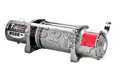 Лебедка электрическая T-max EW-8500