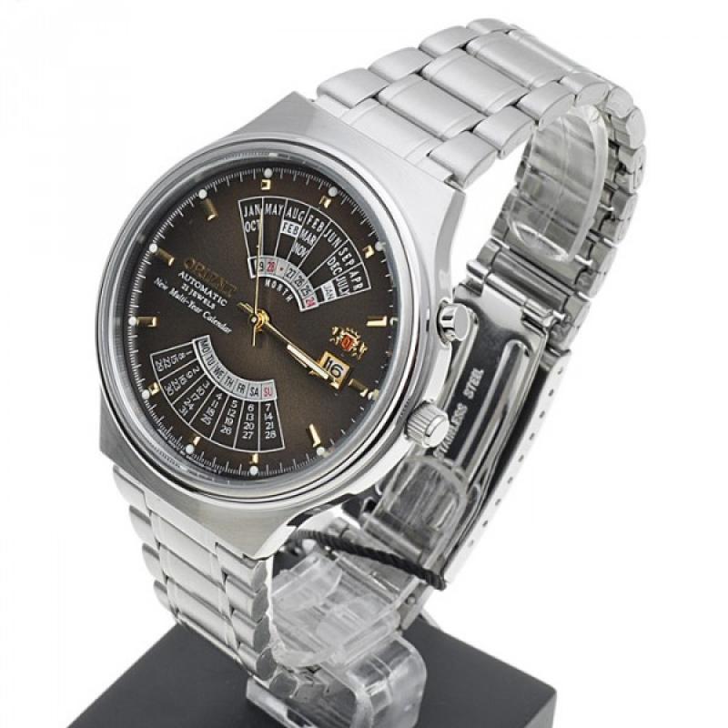 Наш магазин – это официальный сайт, на котором можно купить механические наручные часы с автоподзаводом от производителя.